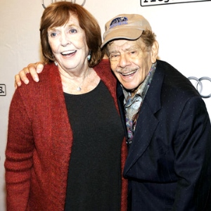 Famous Couples - Jerry Stiller and Anne Meara
