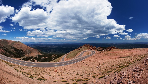 Best Spring Activities in Colorado Springs - Pikes Peak