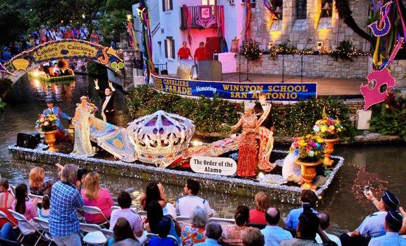 Best Spring Activities in San Antonio - Fiesta San Antonio