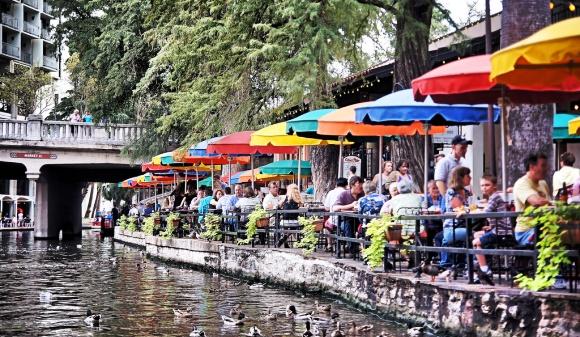 Best Spring Activities in San Antonio - River Walk