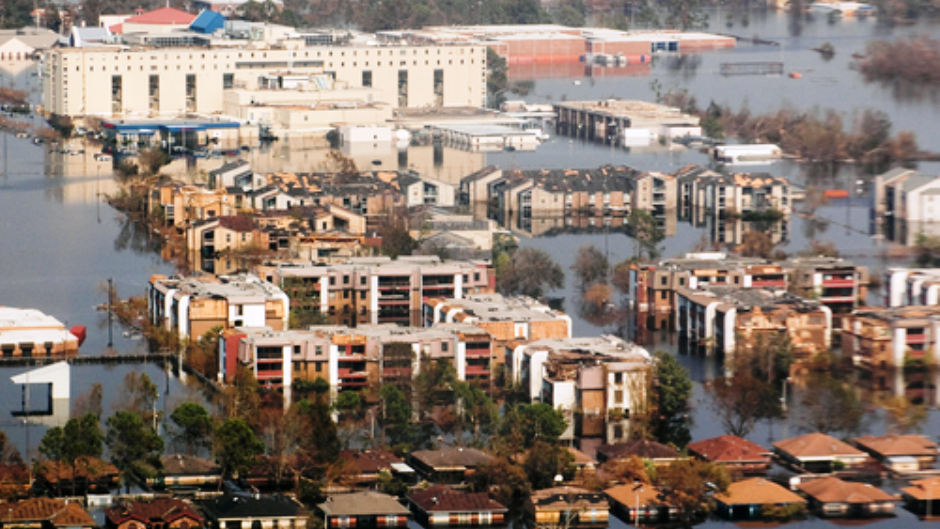 Can an Apartment Building Save the Lower Ninth Ward?