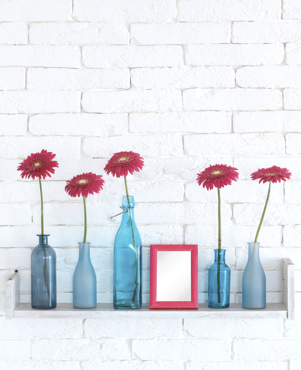 Easy Spring Decorating Ideas for an Updated Look - Add a Centerpiece