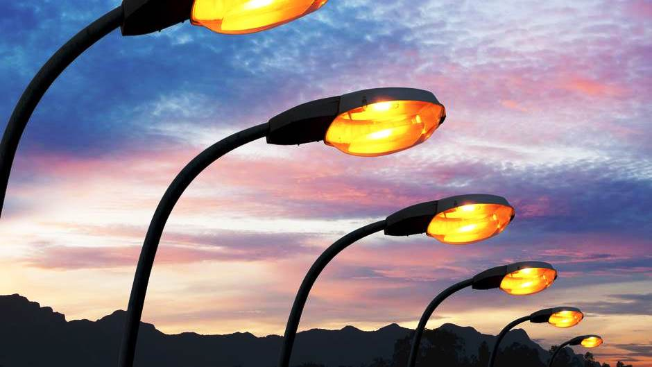 How City Lighting Affects Crime Rates