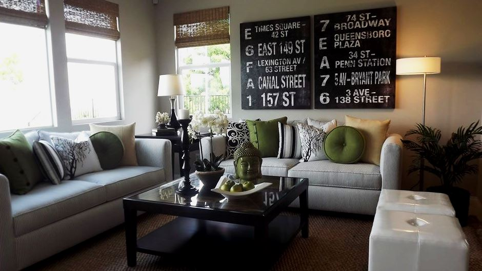 How to Make Your Apartment More Homey