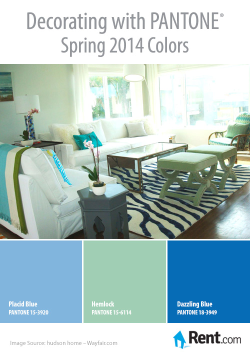 Home Decor Colors For Spring 2014 Decorations Home Decor Color Trends For Spring 2017 According