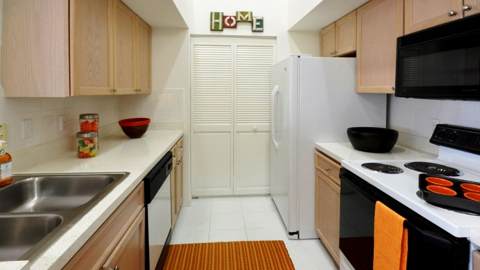 Tips For Choosing An Apartment Floor Plan. By Rentblog · Apartment Kitchen  With Home Plaque Awesome Ideas