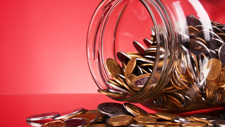 5 Reasons to Keep the Change