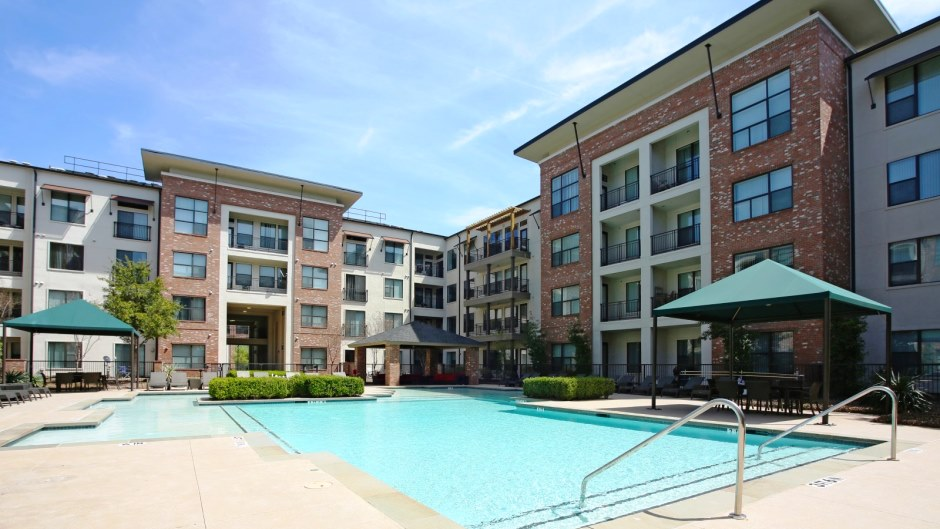 Dallas Apartments Leading US Rental Market