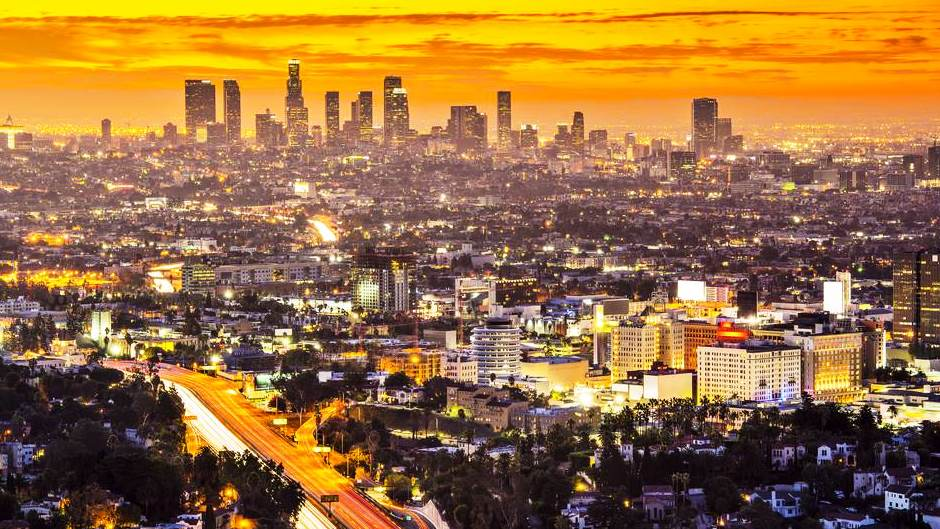 Living in L.A. is Liable to Get a Whole Lot Pricier