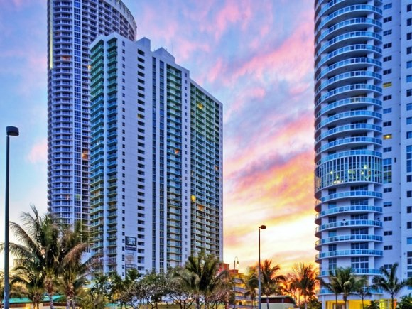 Top 10 Fastest Growing Cities for Renters in the US - Miami