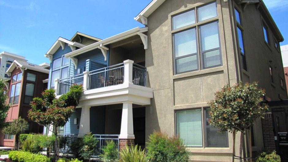 Best Sacramento Neighborhoods for Young Professionals