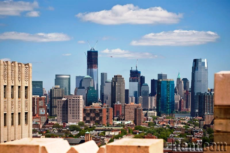 Best Cities for Singles - Jersey City, NJ