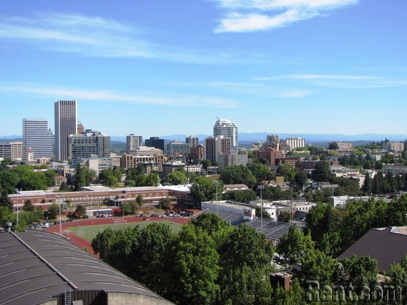 Best Cities for Singles - Portland, OR