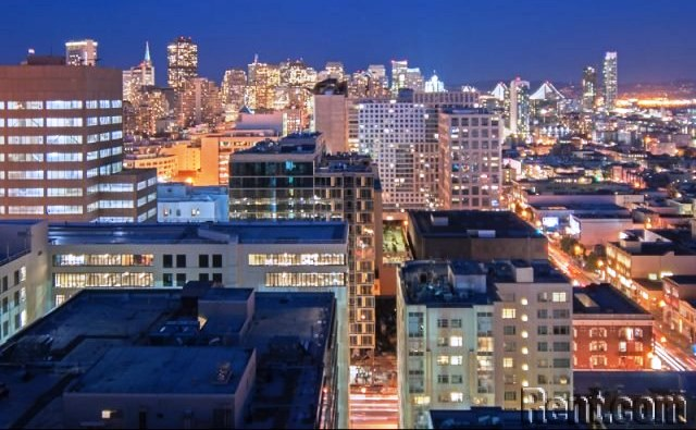 Best Cities for Singles - San Francisco