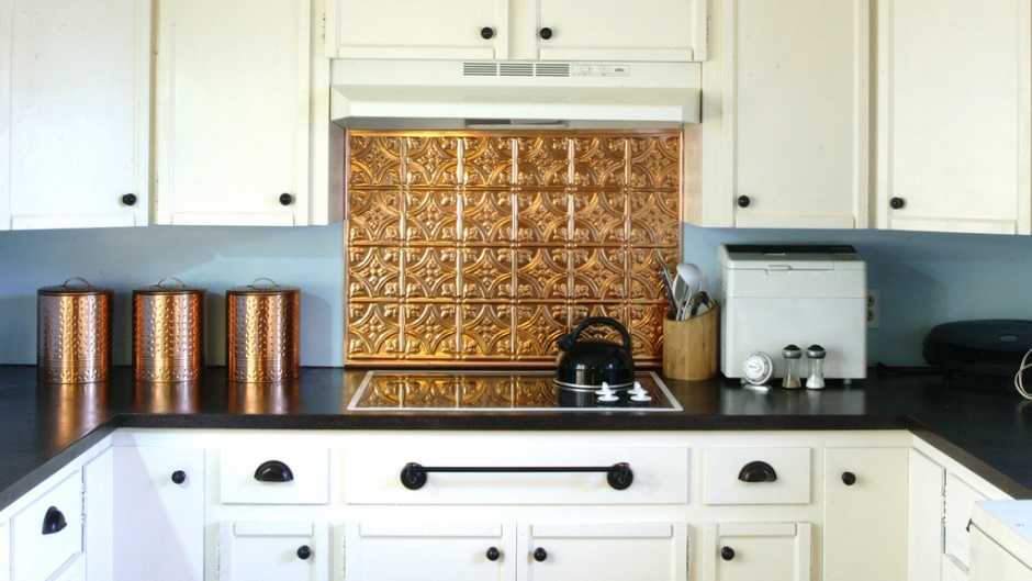 How to update your kitchen cabinets blog for How to update cabinets
