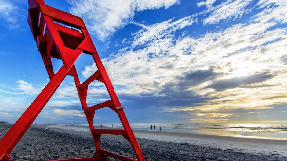 Summer Activities in Jacksonville - Jacksonville Beaches