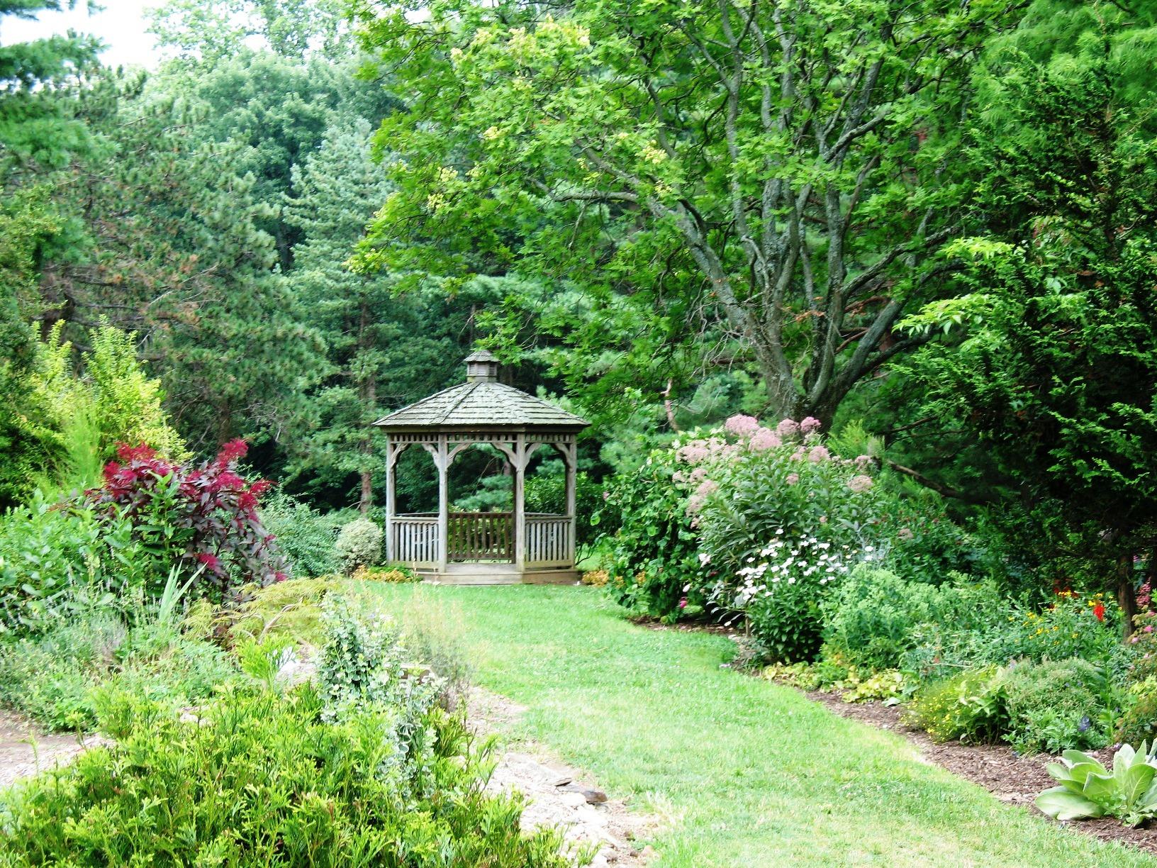 Summer Activities in Baltimore - Cylburn Arboretum