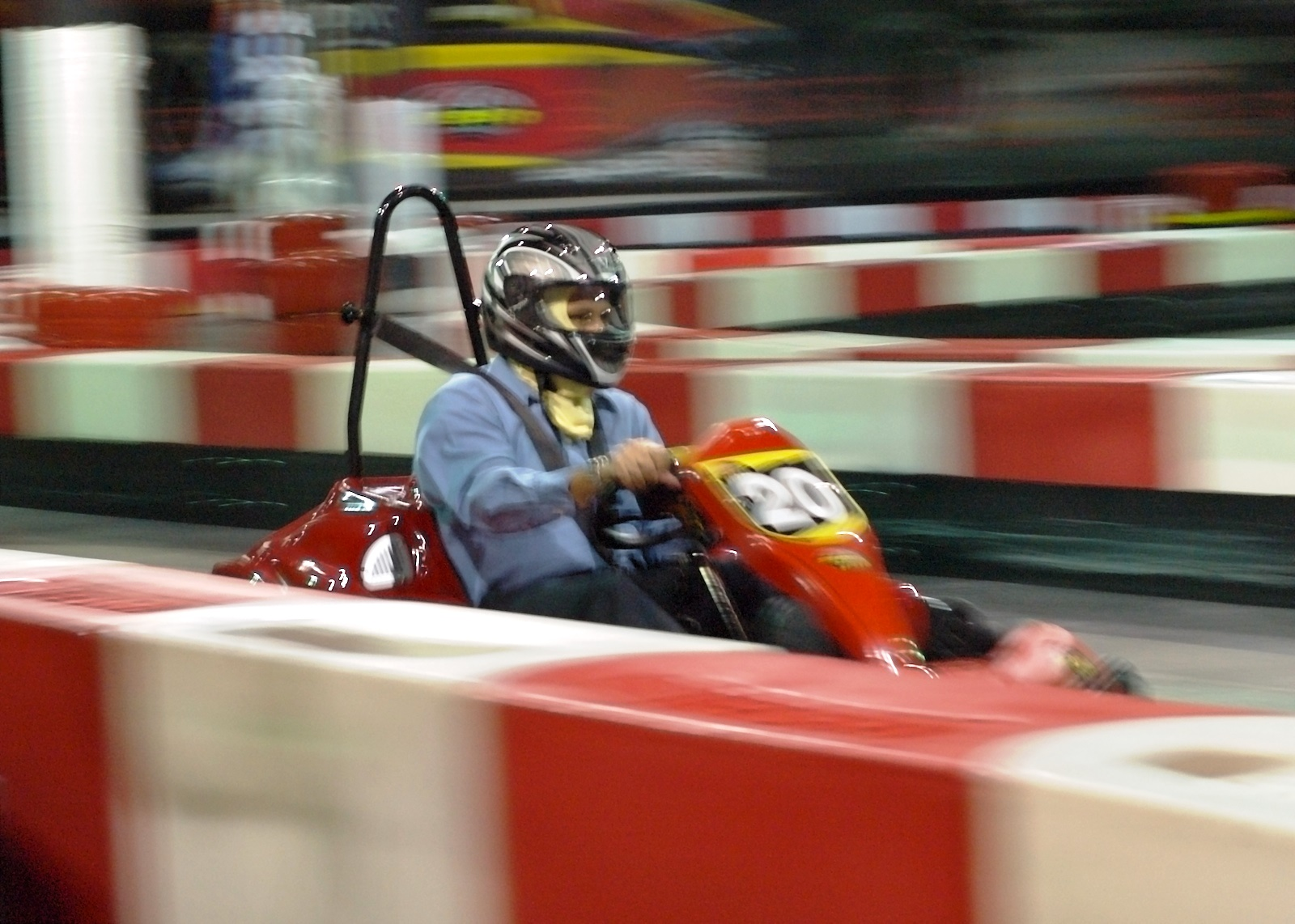 Summer Activities in Sacramento - k1 Speed