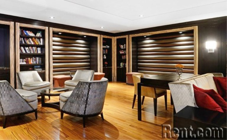 The Top 10 Most Baller Amenities at Luxury Apartments - Library