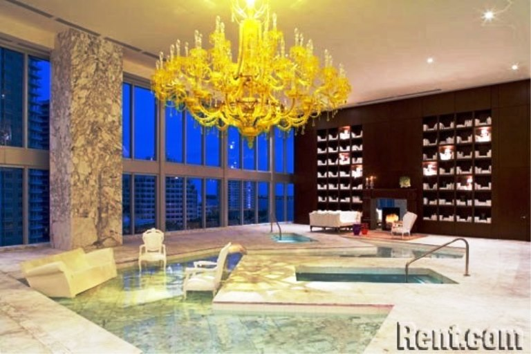 The Top 10 Most Baller Amenities at Luxury Apartments - Spa Servies