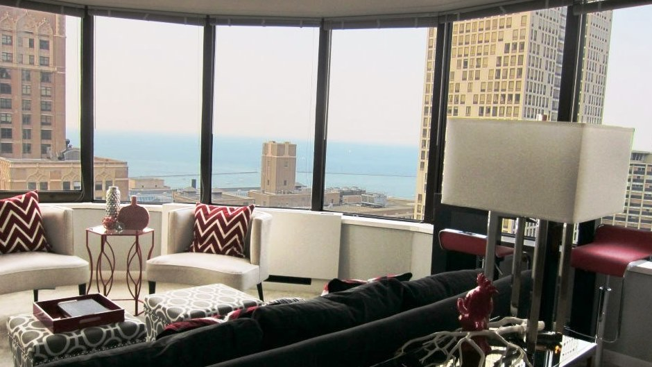 The Top 10 Most Baller Amenities At Luxury Apartments