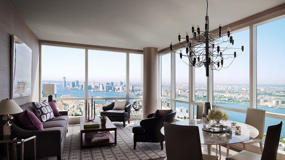 The Top 5 Most Baller Amenities at Luxury Apartments