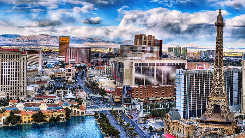 4 Outdoor Activities in Las Vegas