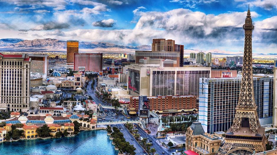 4 Outdoor Activities in Las Vegas