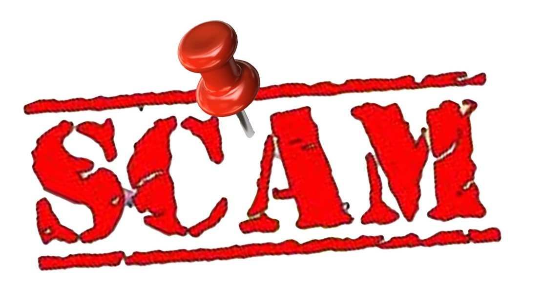 Image result for avoid scams