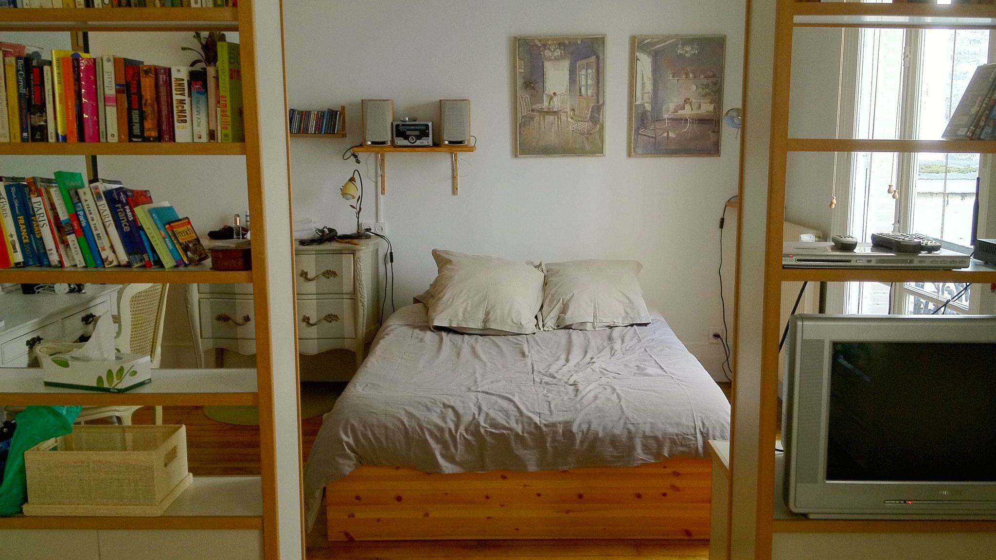 Seattle Passes New Micro Apartment Law Blog