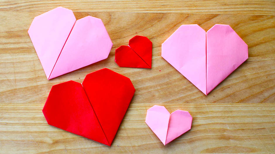 6 Valentines Day Crafts To Do With Kids