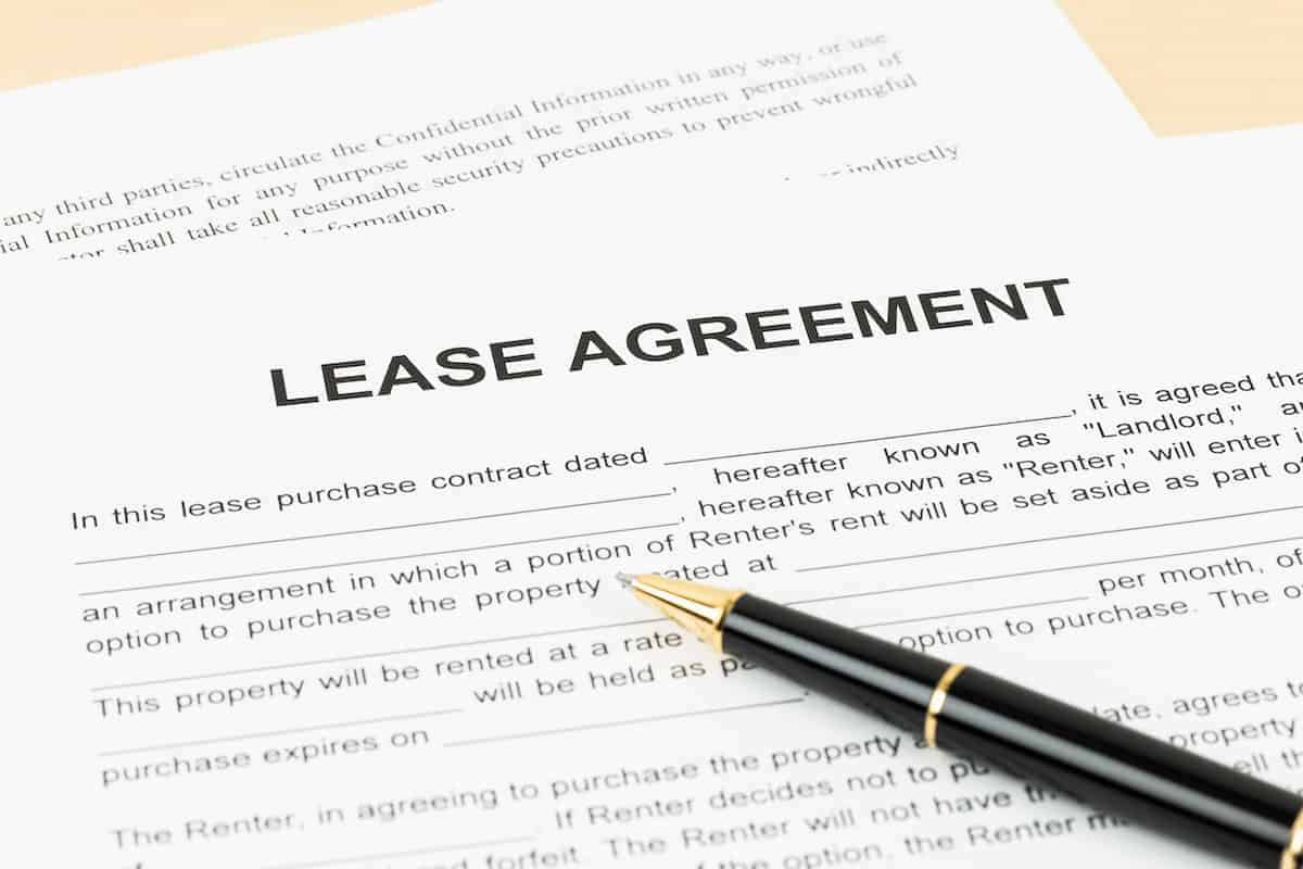 How To Break A Lease On Your Apartment Rent Com Blog