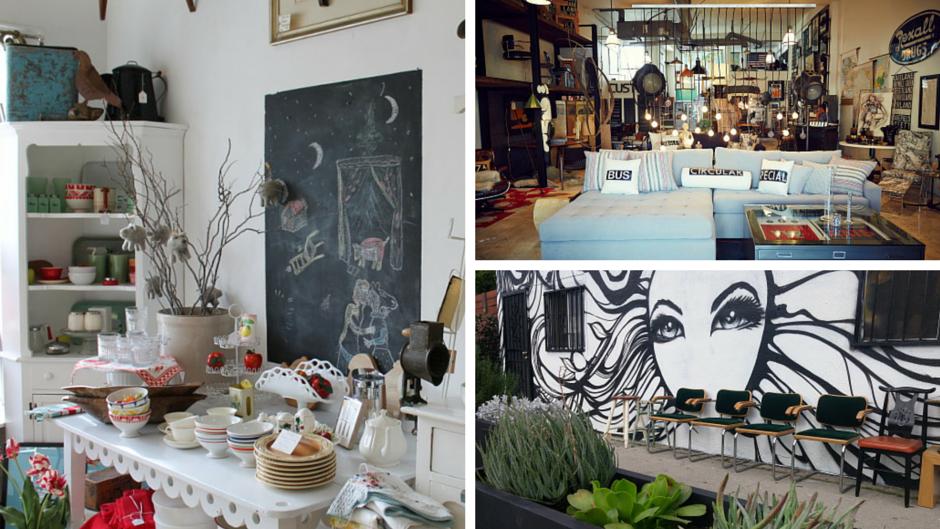 Best places to shop vintage hidden gems in la blog for Antique shops in los angeles