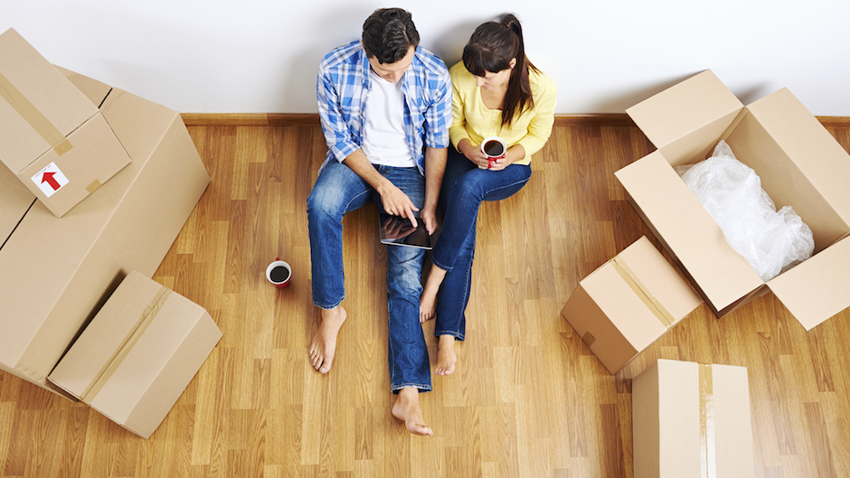 5 Steps to Decide What Stays and Goes When Moving in With Your Significant Other