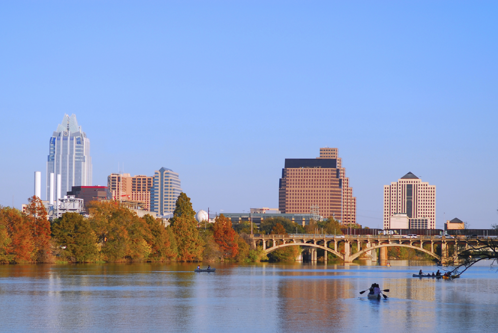 Top 10 Cities for Post Grads- Austin