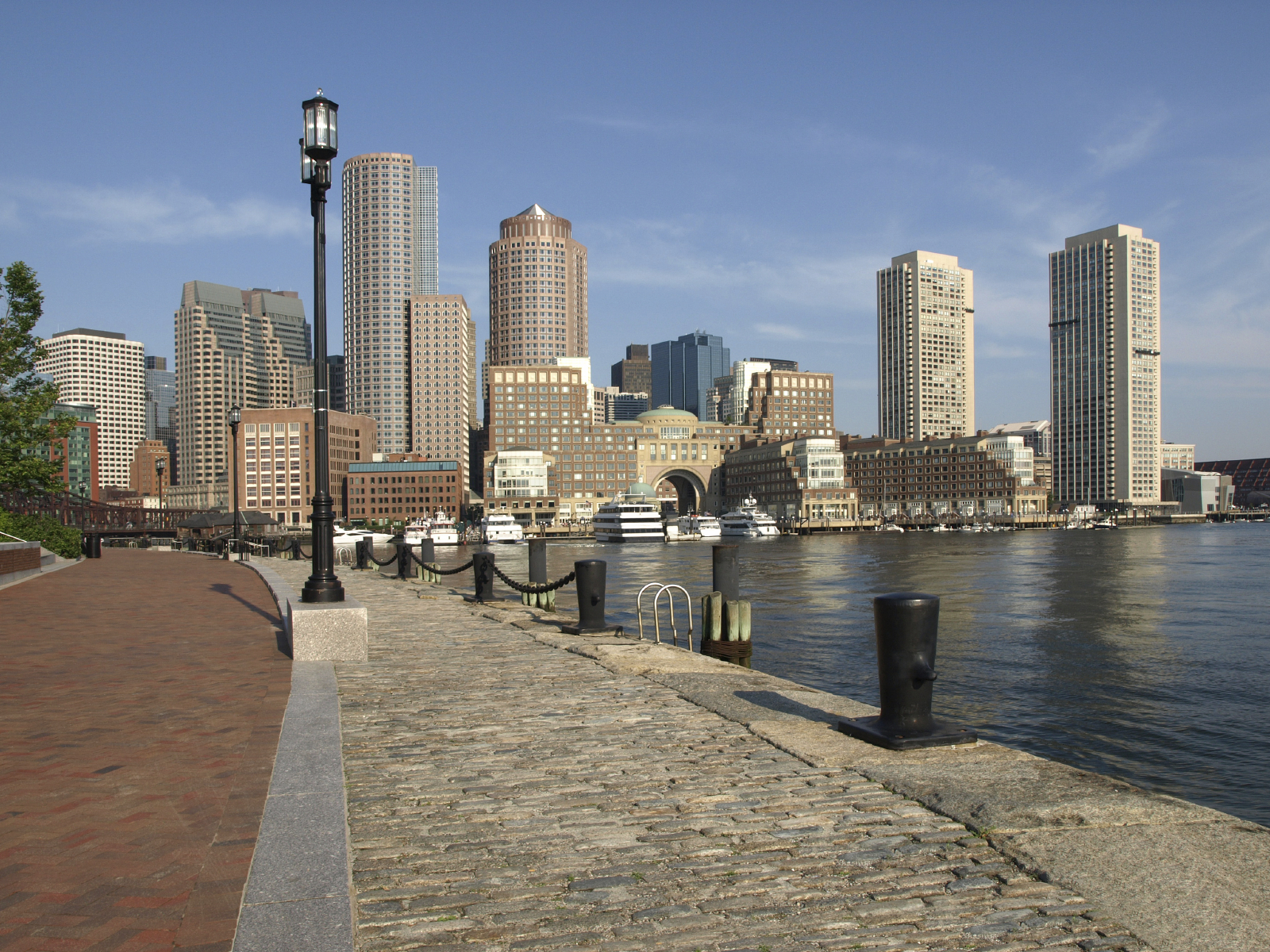 Top 10 Cities for Post Grads- Boston