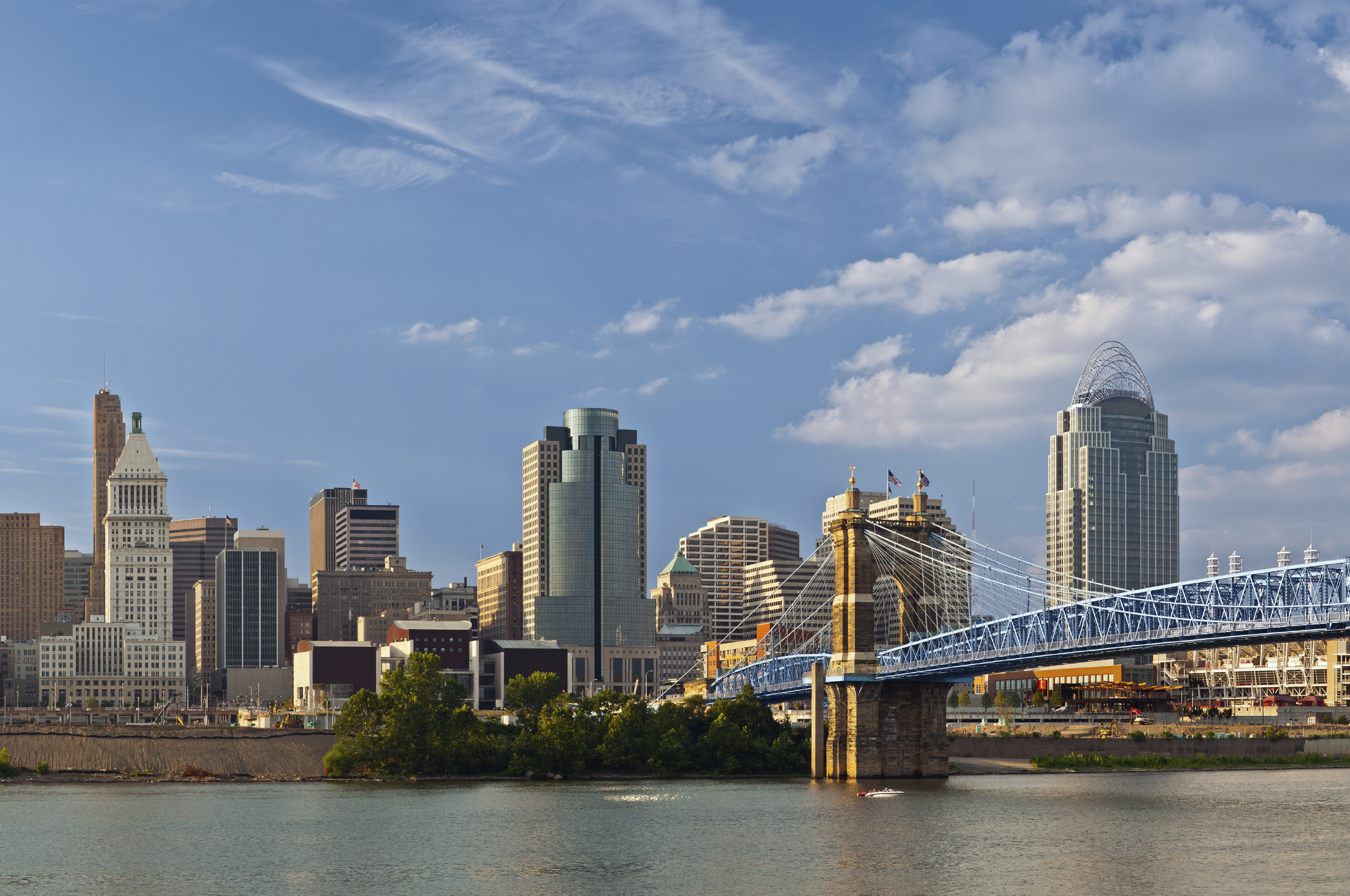 Top 10 Cities for Post Grads- Cincinnati