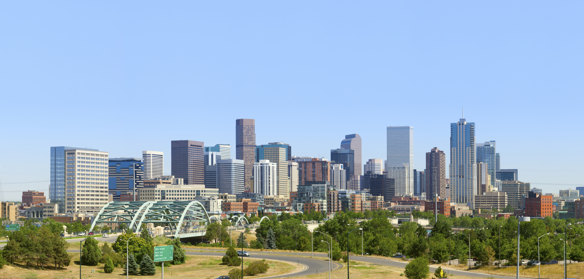 Top 10 Cities for Post Grads- Denver