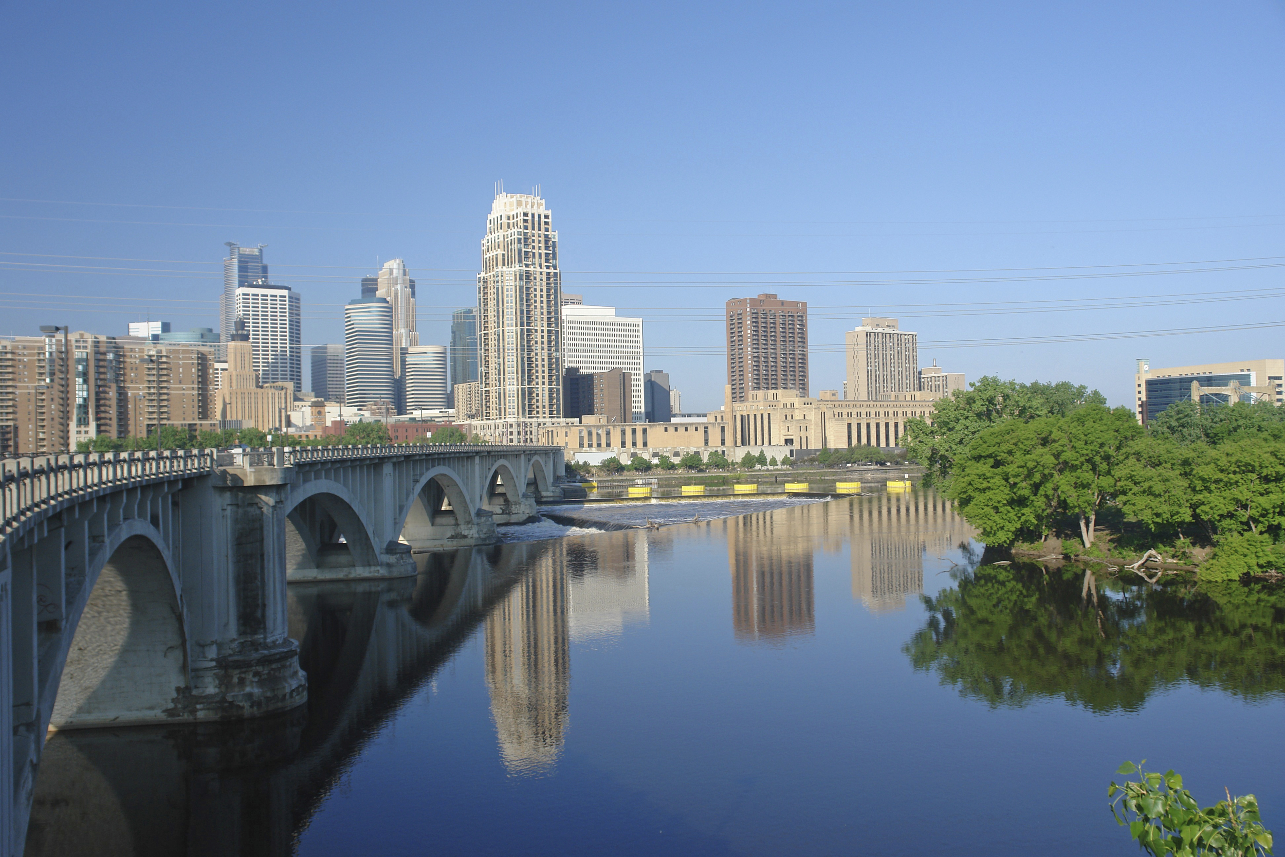 Top 10 Cities for Post Grads- Minneapolis