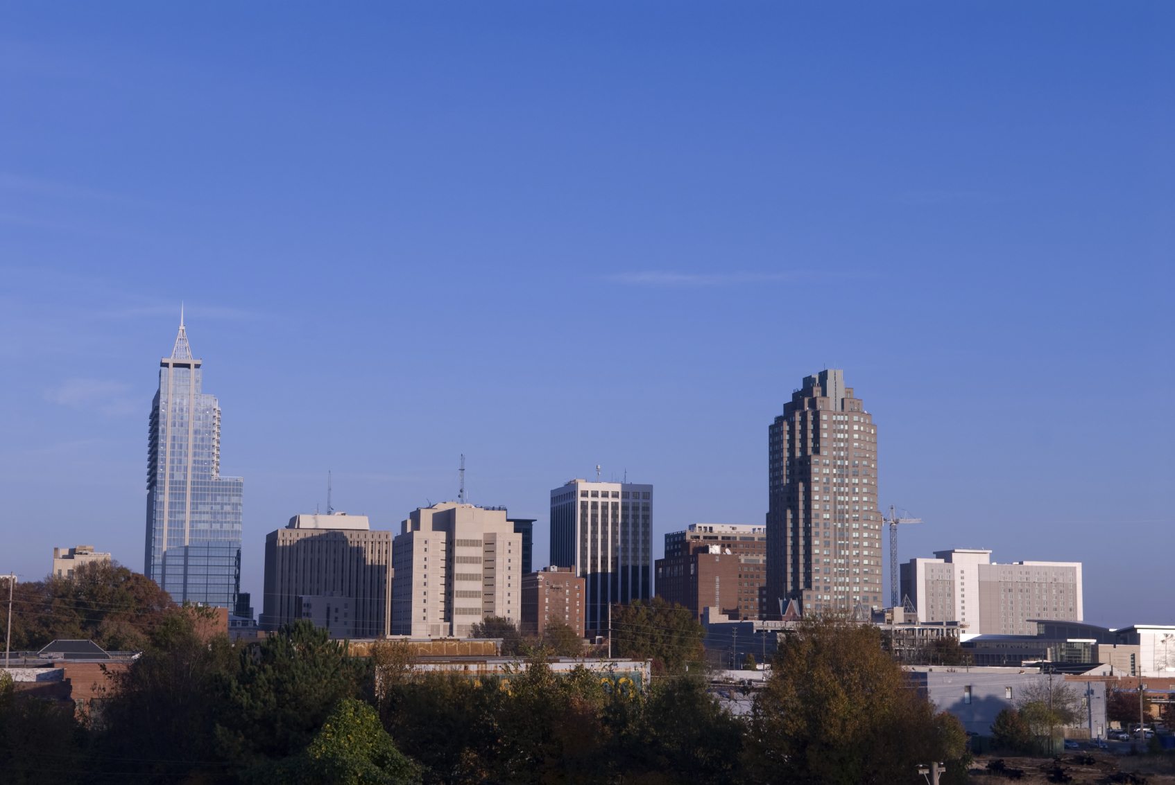 Top 10 Cities for Post Grads- Raleigh