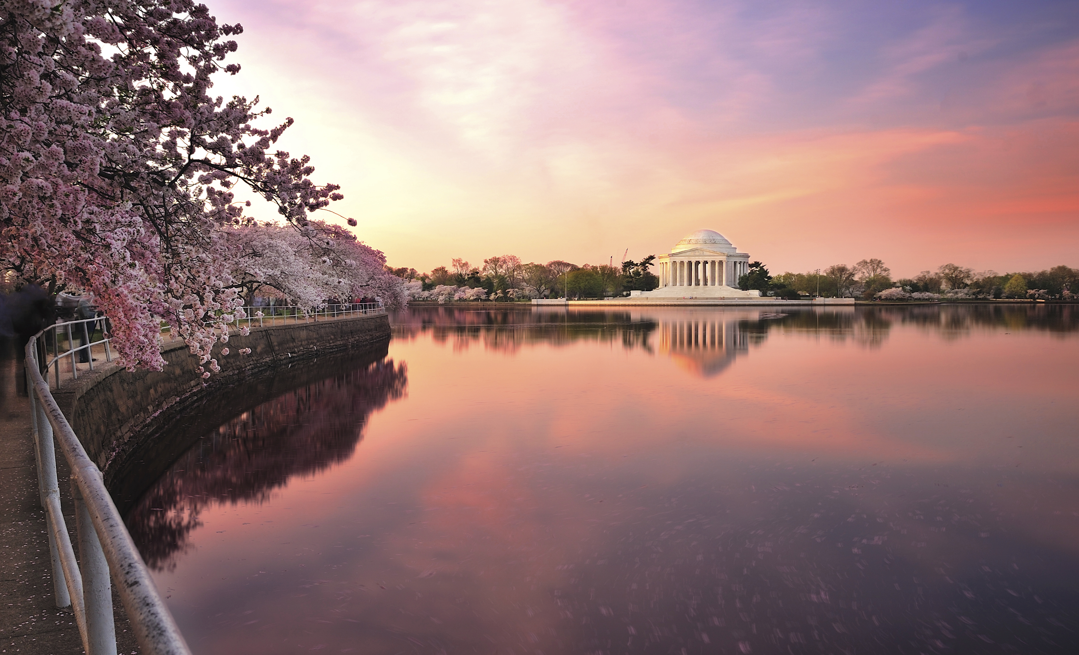 Top 10 Cities for Post Grads- Washington DC