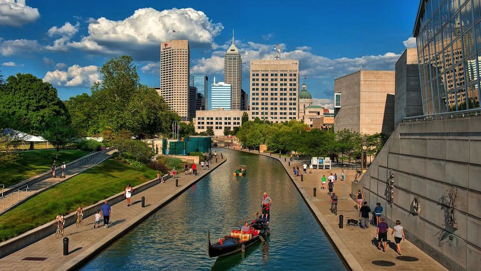 9 Places To Visit In Indianapolis Indiana This Winter Blog