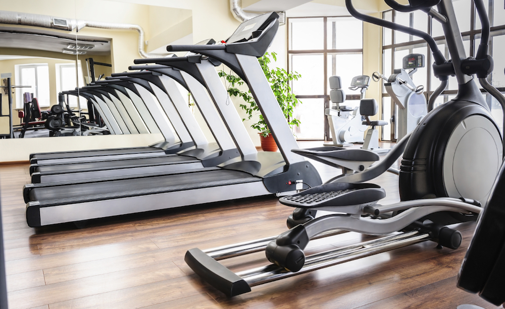 How Much Would You Pay For Your Dream Apartment Rental? - An in Building Gym