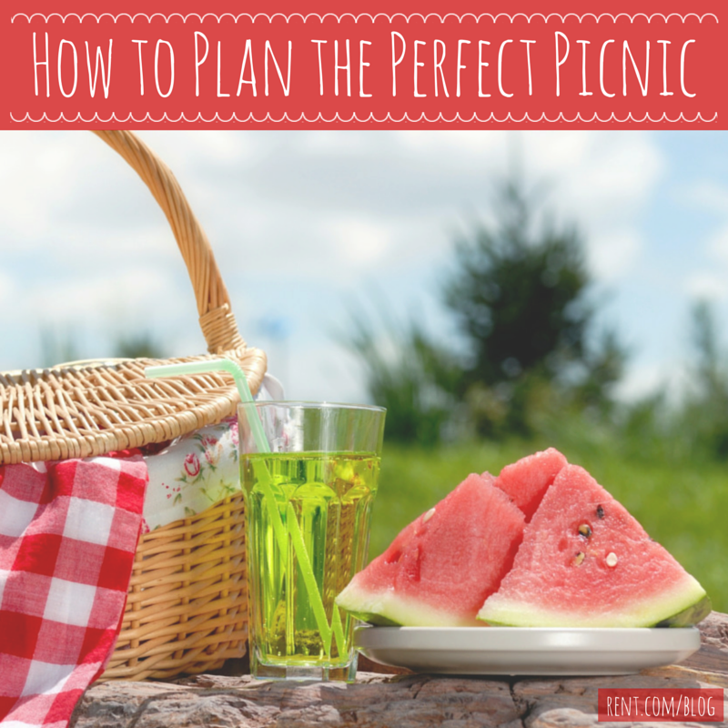 Picnic Ideas- How to Plan the Perfect Picnic