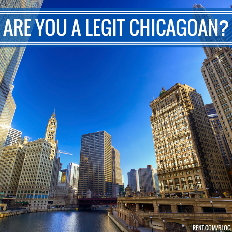 Apartments For Rent In Greektown Chicago: Are You A Legit Chicagoan?