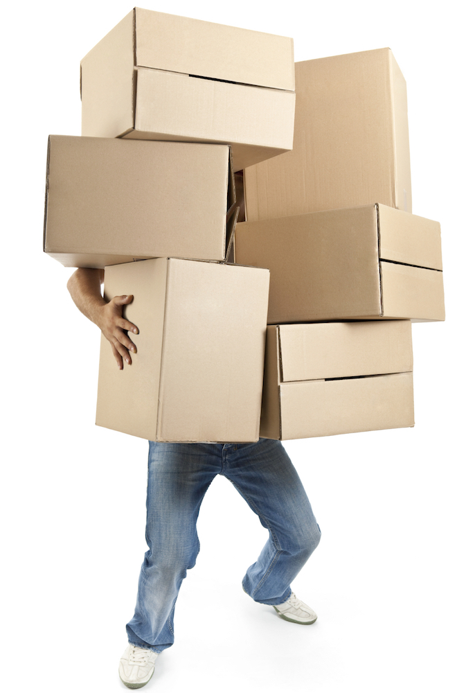 Moving Tips The 3 Types of Moves - DIY Move