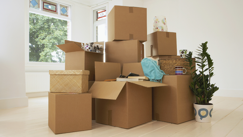 The 14 Most Legit Packing Tips