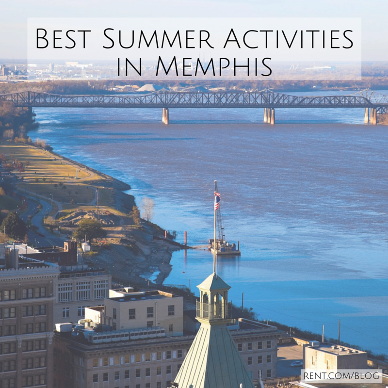 Apartments In Memphis Tn Near Poplar Ave: Best Summer Activities In Memphis, Tennessee