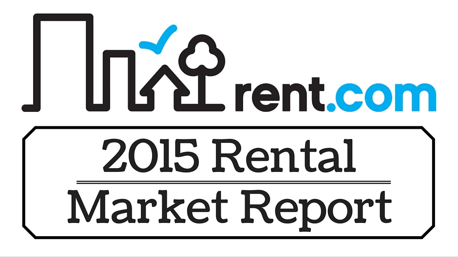 2015 Rent.com Rental Market Report
