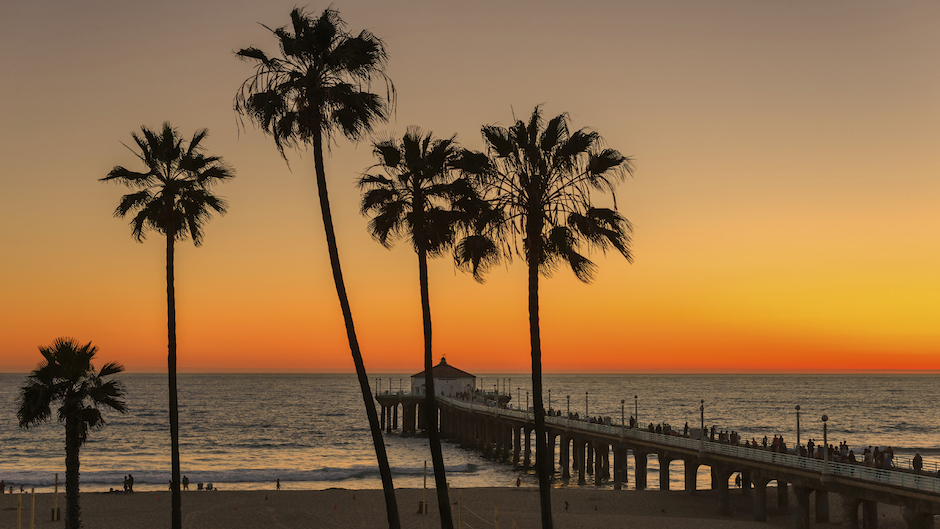 Top Fall Activities to Do in Los Angeles